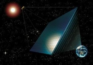 中国邀请印度联合开发空间太阳能电站
