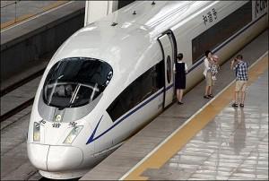 """印度人热议中国帮助印度实现""""高铁梦"""""""
