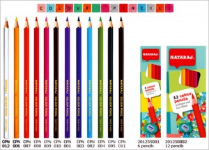 印度流行的Natraj铅笔