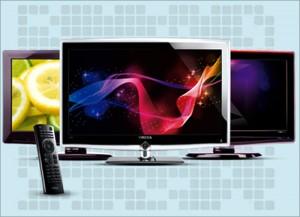 印度流行品牌Onida电视