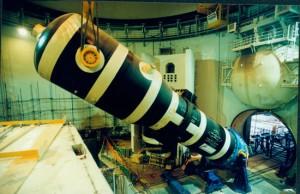 中国ACP1000核反应堆获得首个国外合同,或出口巴基斯坦