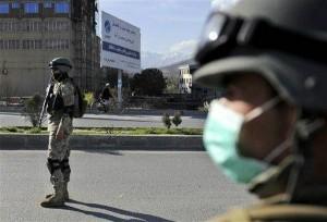 中印欲联手遏制阿富汗塔利班抬头