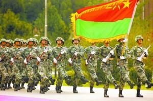 印媒:中国国防白皮书淡化中印争议,鲜有提及印度