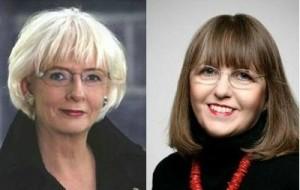 """冰岛女总理将偕""""夫人""""访华"""