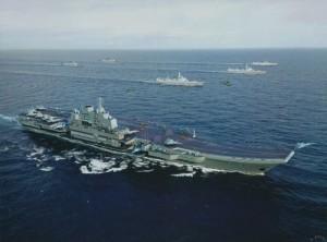 中国计划建造更多航母