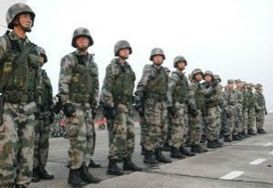 印媒惊呼:中国军队深度侵入拉达克,并安营扎寨