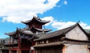 西安兴教寺