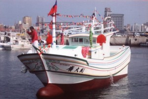 菲律宾射杀台湾渔民