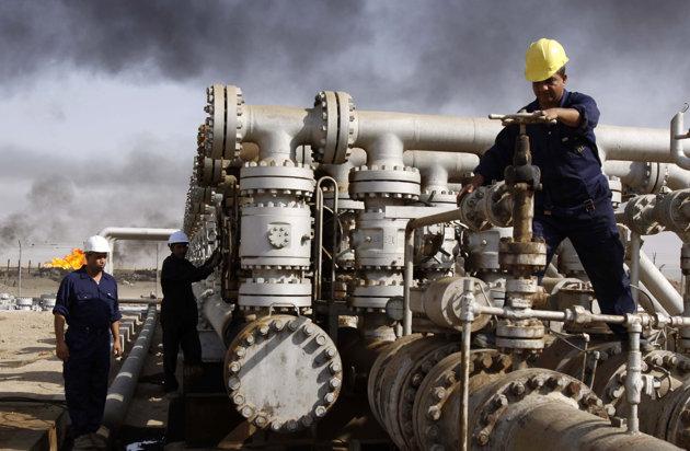 美国打败了萨达姆 但中国赢得了伊拉克石油市场